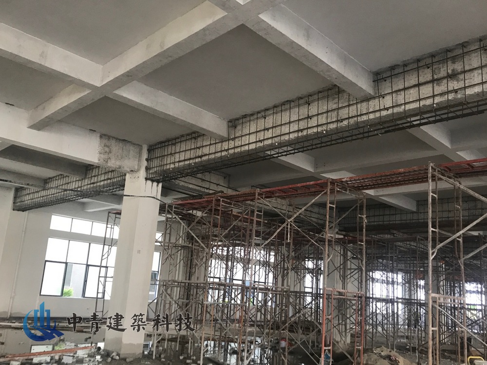 惠州机房加固工程